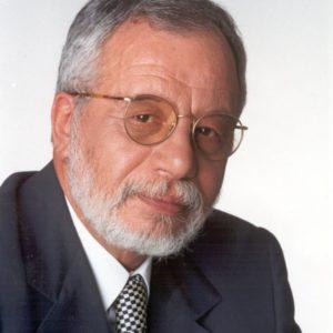 ΔΡΑΚΟΥΛΗΣ ΦΟΥΝΤΟΥΚΑΚΟΣ   Founder & President of Board of Governors